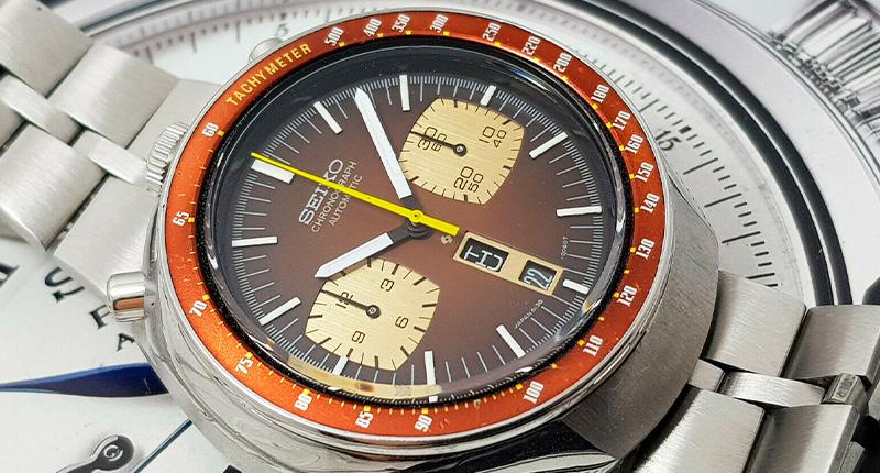 The top three Seiko birth year watches