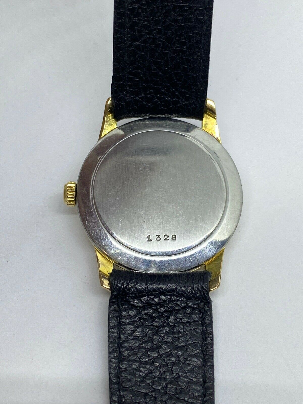 Vintage Tudor Oyster 34mm Watch 1950 Fully Serviced